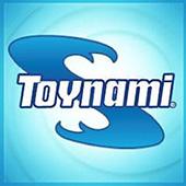 Toynami logo